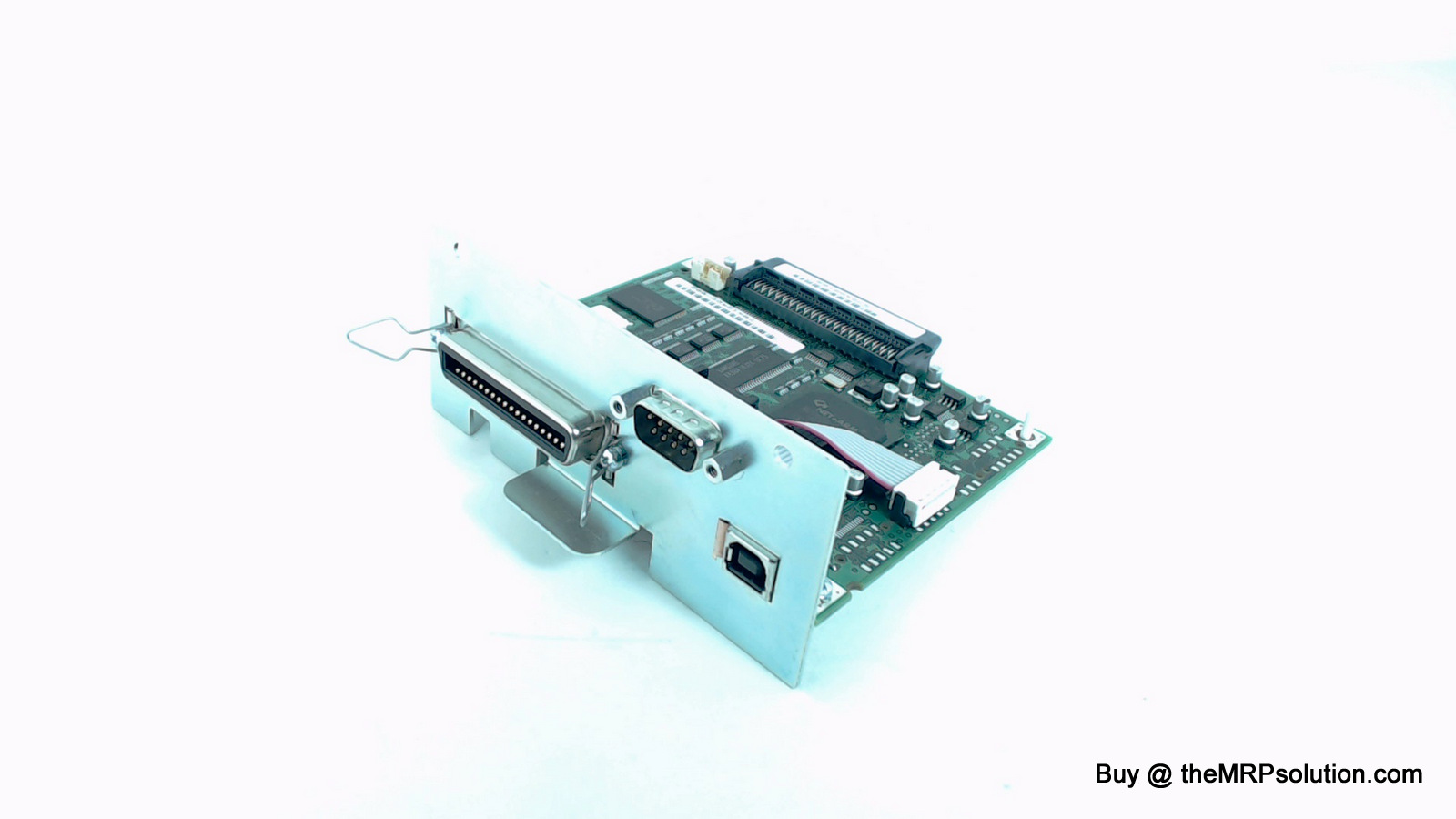 IBM 41U2227 CNTRL CARD, SBCS/P/S/USB, WHITE New