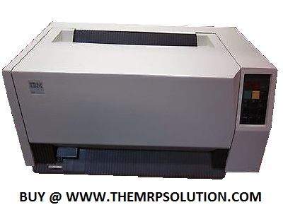 IBM 4224-1E3 PRINTER, TX, 4224-E3 New