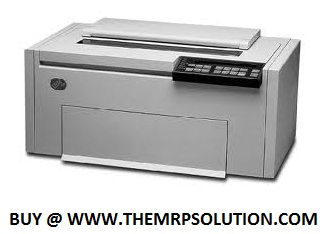 IBM 4230-4I3 PRINTER, COMPLETE, 4230-4I3 Refurbished