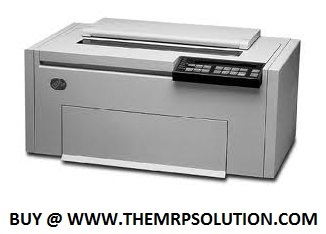 IBM 4232-302 PRINTER, COMPLETE, 4232-302 Refurbished