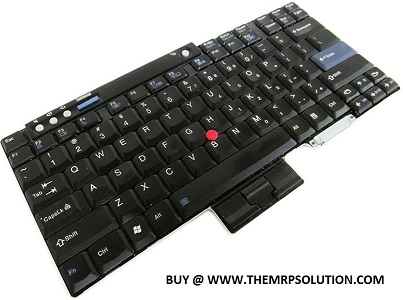 IBM 42T4066 KEYBOARD, T61 Refurbished