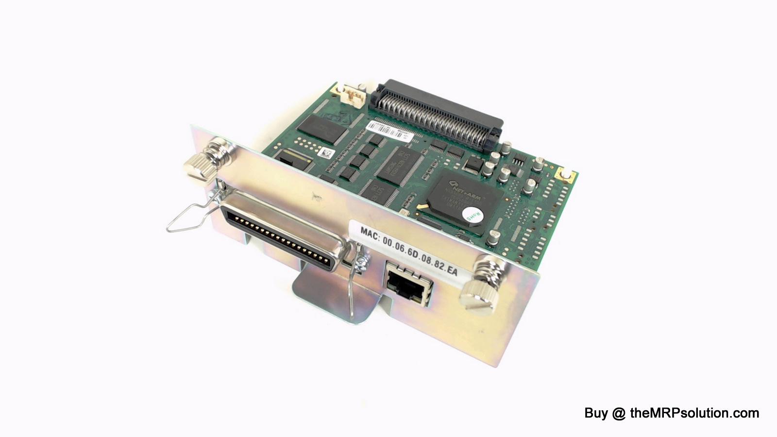 IBM 44D8406 PAR/ETHER CONTROLLER, 4247-X03 Refurbished
