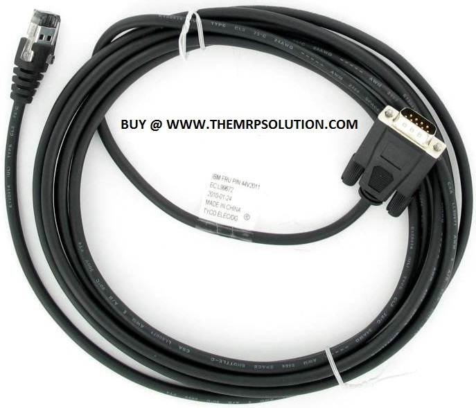 2 LINE CUSTOMER DISPLAY CABLE NEW by the MRP Solution