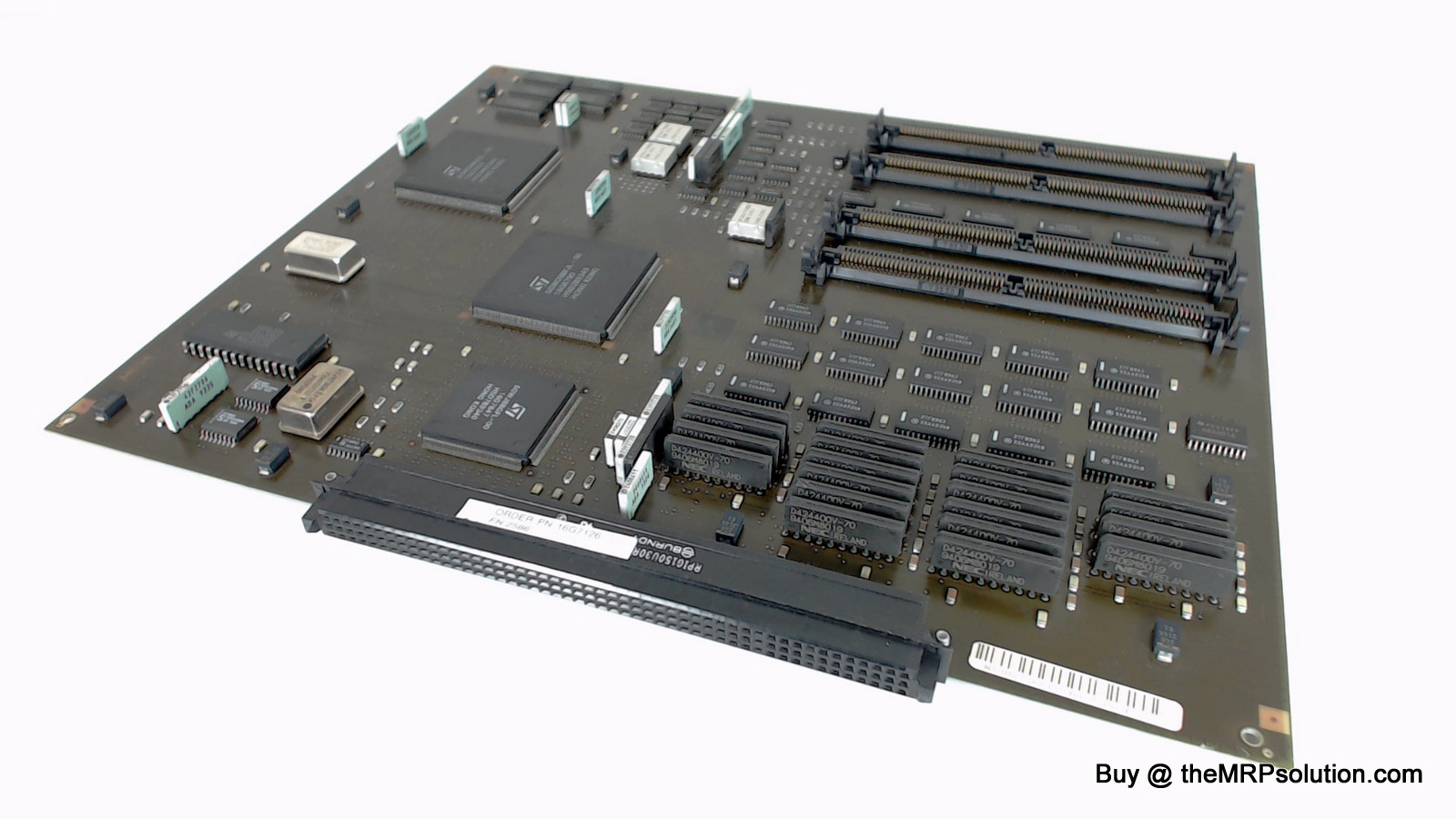 IBM 46G2786 CARD, MEMORY SYSTEM Refurbished