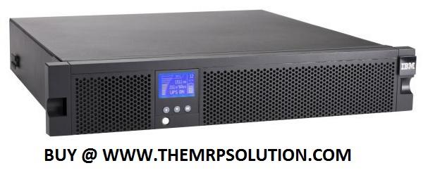 IBM 5395-2AX 2200VA RACK MOUNTABLE UPS New