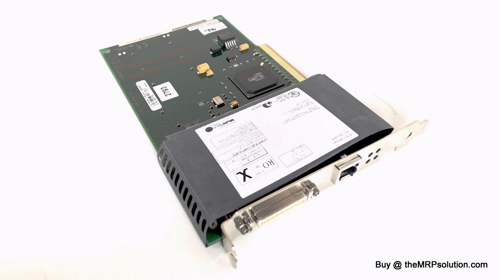 IBM 53P0708 PCI ETHERNET, 9406-800 New