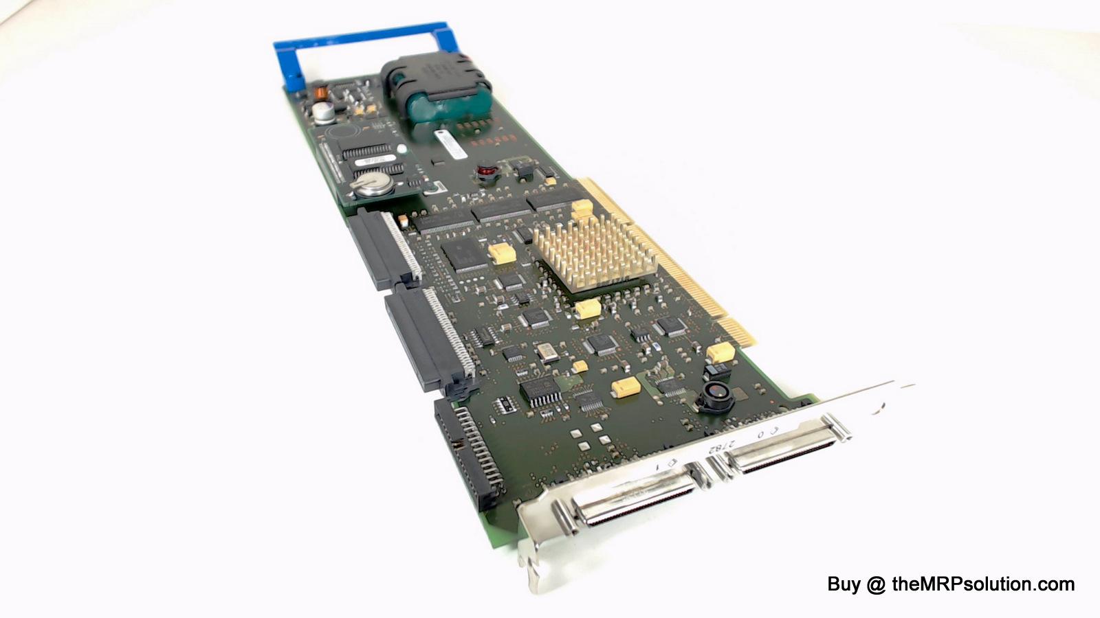 IBM 53P2829 PCI-X DUAL CHANNEL RAID CONTROLLER Refurbished