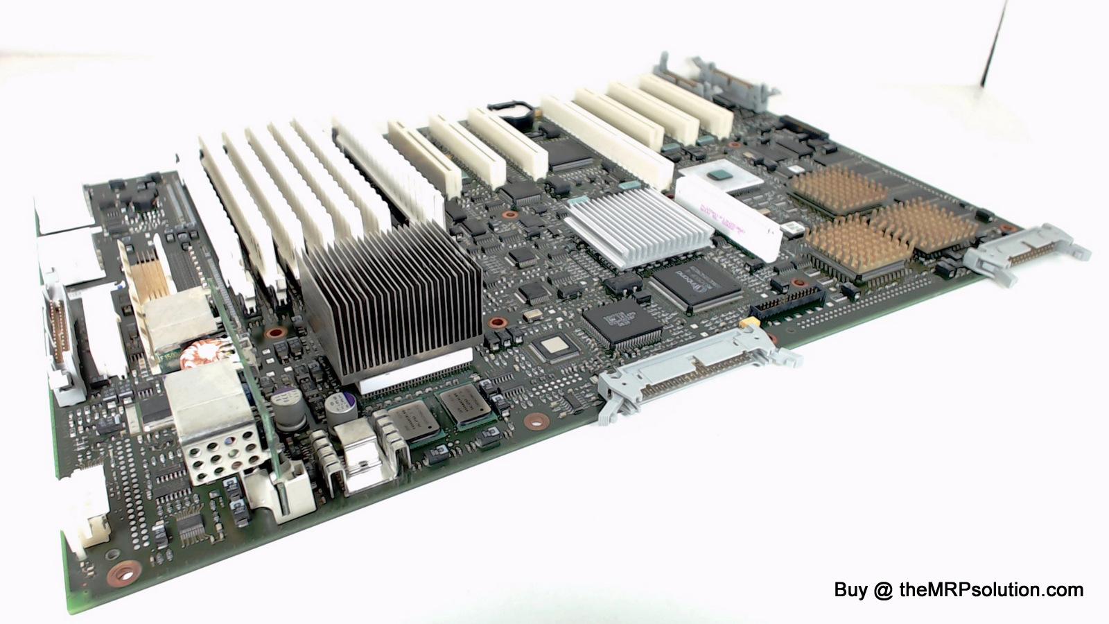 IBM 53P4121 LOGIC, BACKPLANE, 9406-800 Refurbished