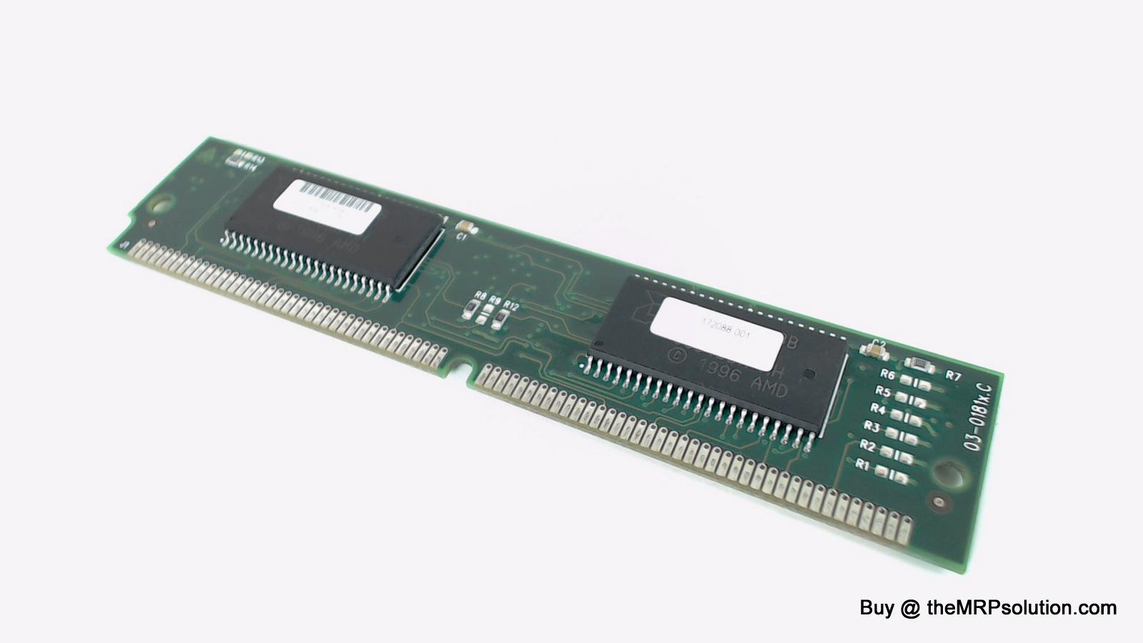 IBM 53P6797 FLASH, 10MB, 4400 New