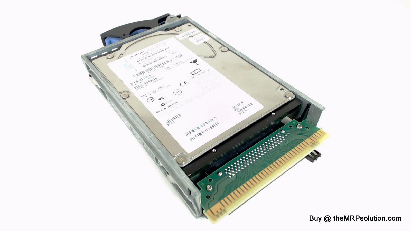 IBM 53P5972 36GB, 10K DRIVE Refurbished