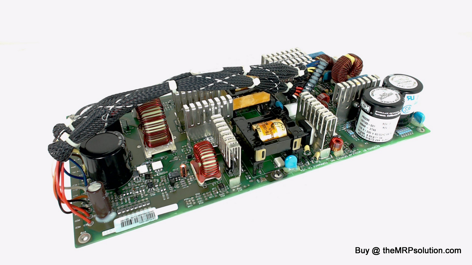 IBM 53P6657 POWER SUPPLY, V5, 6400 Refurbished