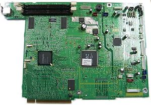 IBM 56P3081 SYSTEM BOARD, 4527 New