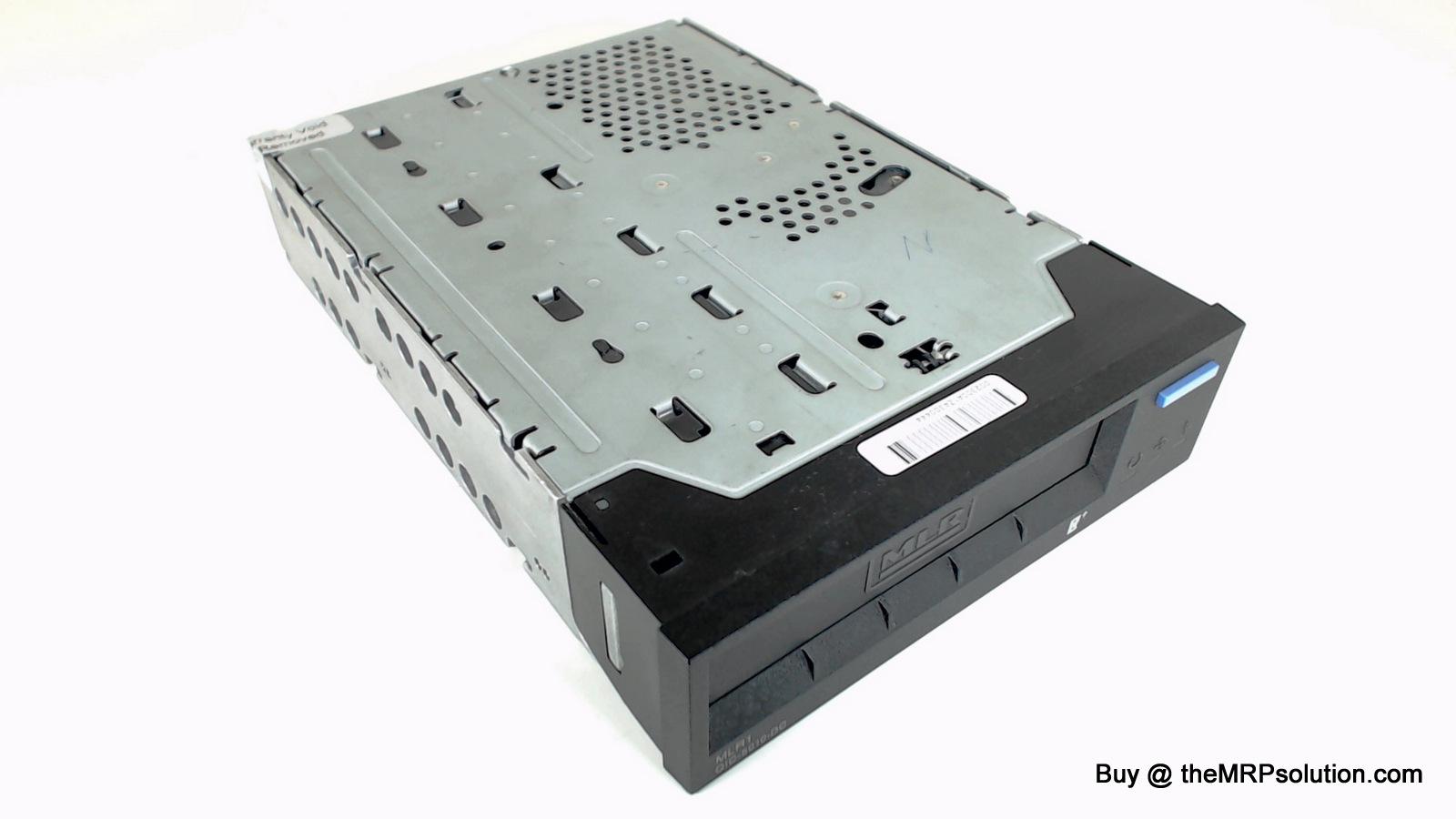 IBM 6384-001 30GB QIC TAPE SCSI-W-SE (AS/400) New
