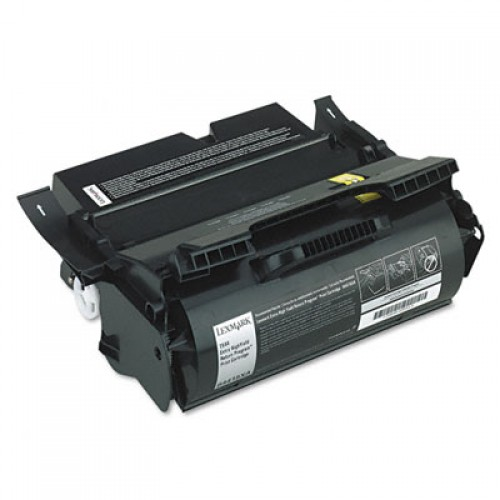 IBM 64015HA TONER, BLACK, 21K, 15XX SERIES New
