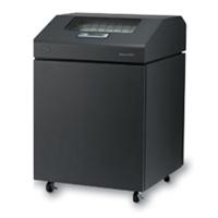 IBM 6500-V10 PRINTER, LINE MATRIX, 1000 LPM New
