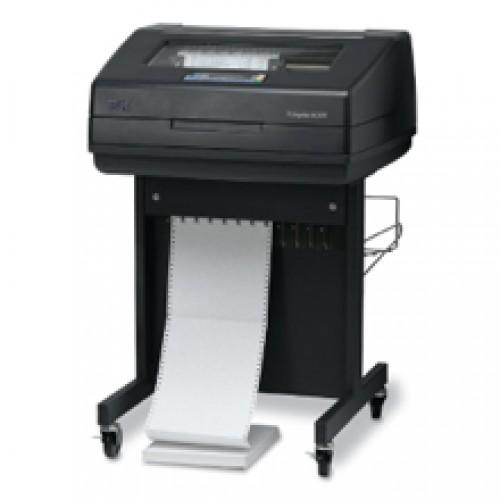 IBM 6500-V1P PRINTER, LINE MATRIX, PED, 1000LPM New