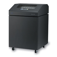 IBM 6500-V10 PRINTER, LINE MATRIX, 1000 LPM Refurbished