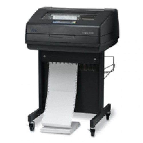 IBM 6500-V1P PRINTER, LINE MATRIX, PED, 1000LPM Refurbished