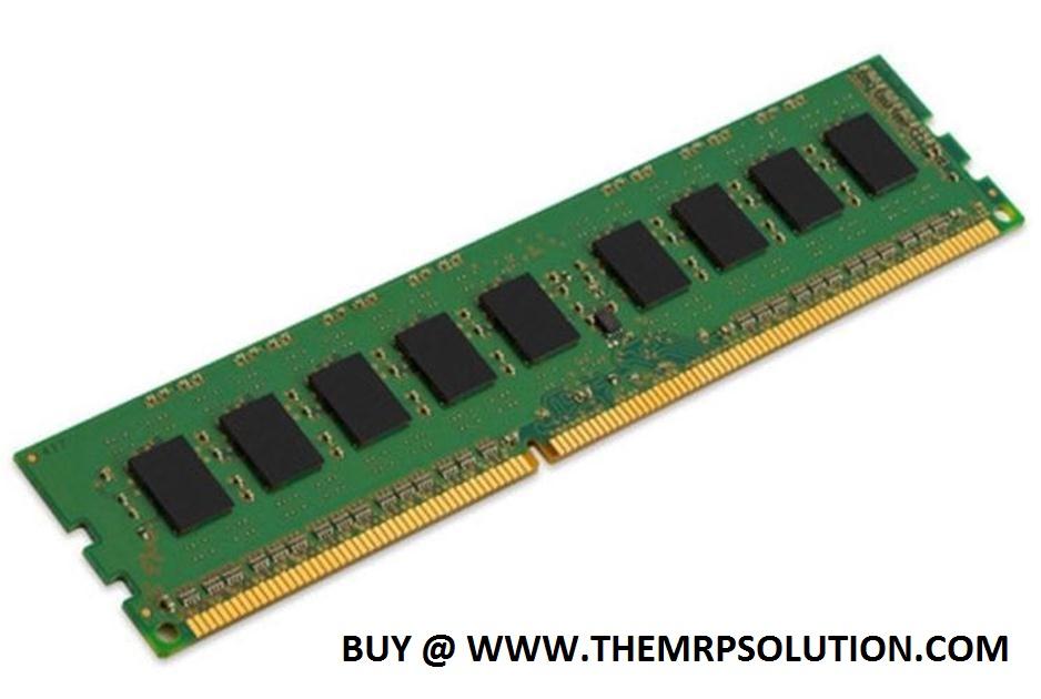 IBM 73Y0009 2GB DDR3 DIMM MODULE New