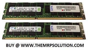 32GB (16GBX2) DDR3 MEMORY, EM4C