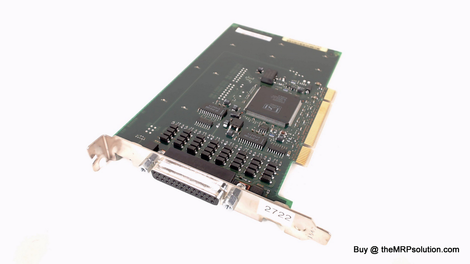 IBM 91H3940 PWB, PCI TWINAX ADAPTER Refurbished