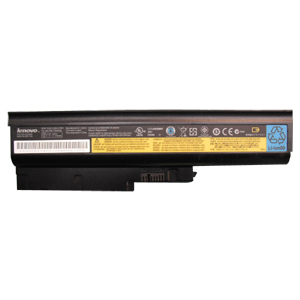 IBM 92P1138 6 CELL LI-ION BATTERY FOR IBM LENO Refurbished