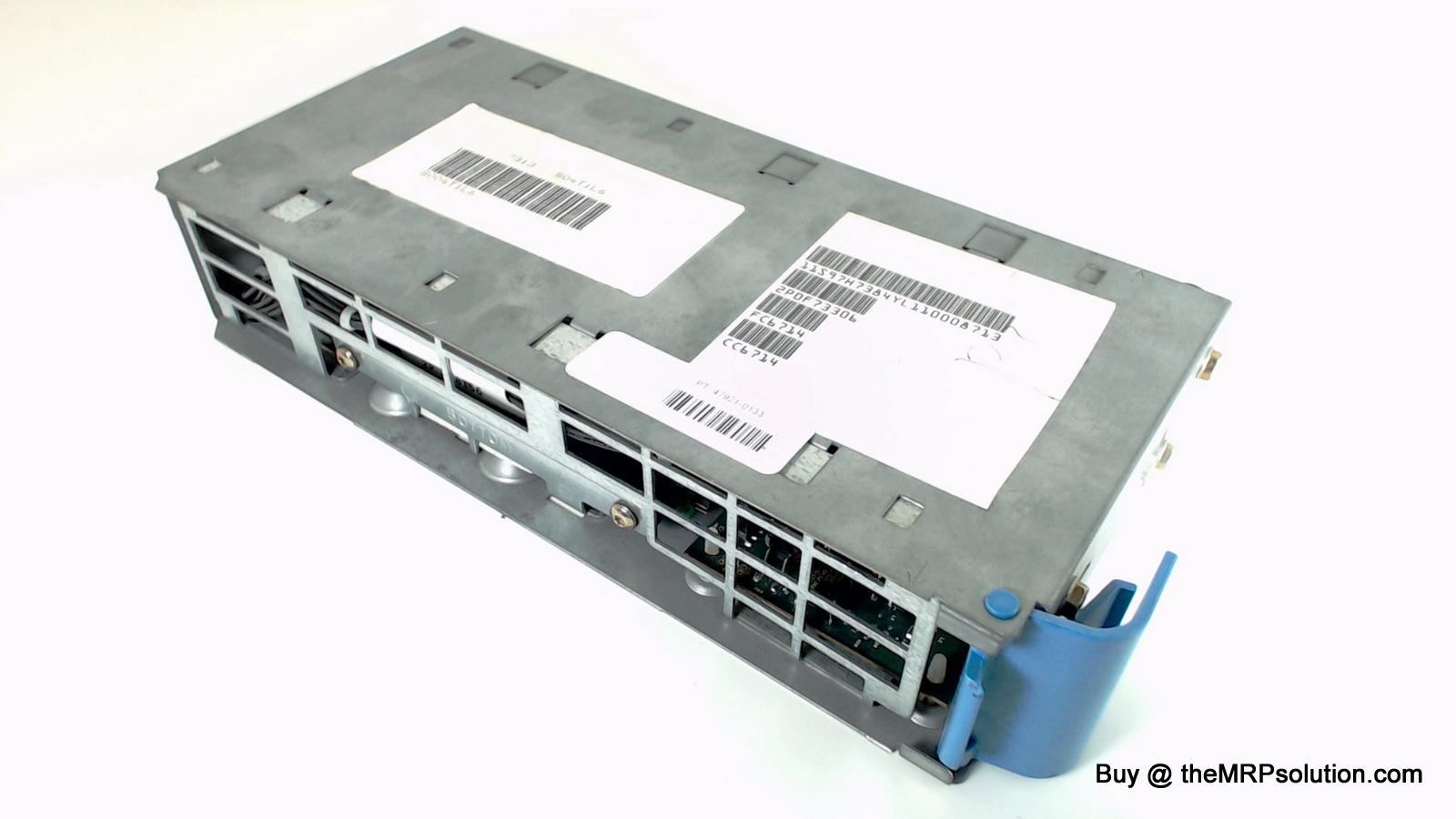 IBM 97H7384 17 GB DRIVE, FC 6714 New