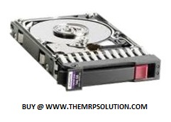 139GB, 15K, SAS SFF-2 HDD NEW by the MRP Solution