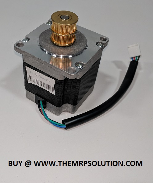 INTERMEC 1-040960-90 MOTOR, STEPPER, PX4I New