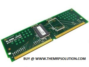 INTERMEC 1-971635-25 4MB FLASH SIMM, PM4I New