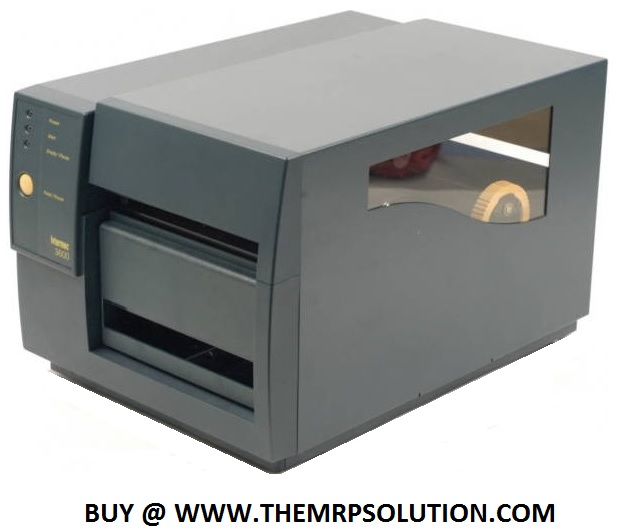 INTERMEC 3600 PRINTER, THERMAL, EASYCODER New