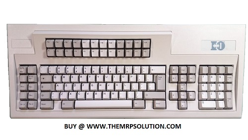 122 KEYBOARD, SOFT TOUCH NEW by the MRP Solution