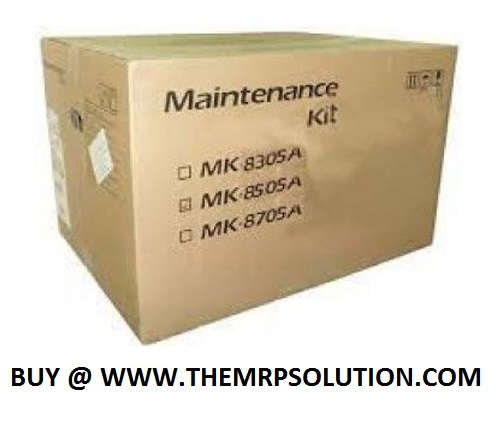 MK-8505A***, MAINT KIT (K) 600K NEW by the MRP Solution