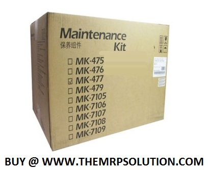 MK-477, MAINT KIT (300K) NEW by the MRP Solution