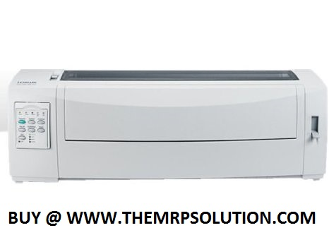 LEXMARK 11C2552 PRINTER, 2581-100 Refurbished