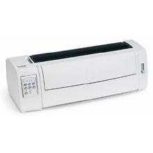 LEXMARK 12T0100 PRINTER, SERIAL MATRIX, 2481-100 New