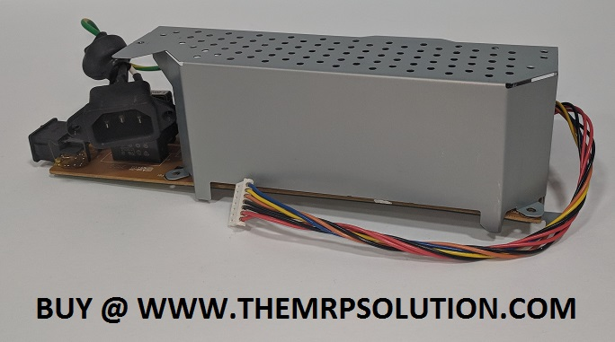 LEXMARK 12G3801 POWER SUPPLY, L/V, 2491-100 New