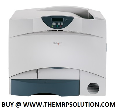 20PPM BLACK/COLOR 128MB NETWORK NEW by the MRP Solution