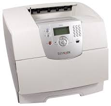 LEXMARK 20G0150 PRINTER, LASER, T640N Refurbished