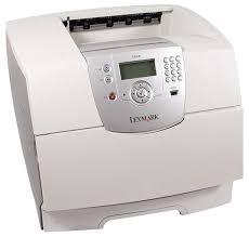 LEXMARK 20G0150 PRINTER, LASER, T640N Refurbished