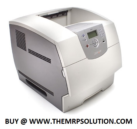 LEXMARK 20G0350 PRINTER, LASER, T644N Refurbished