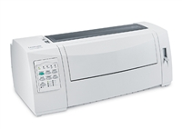 LEXMARK 2590-110 FORMS PRINTER, 2590 New