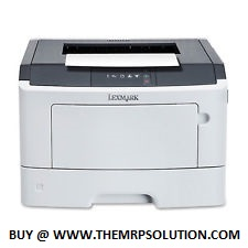 LEXMARK 35S0050 MONO LASER PRINTER, MS310D New