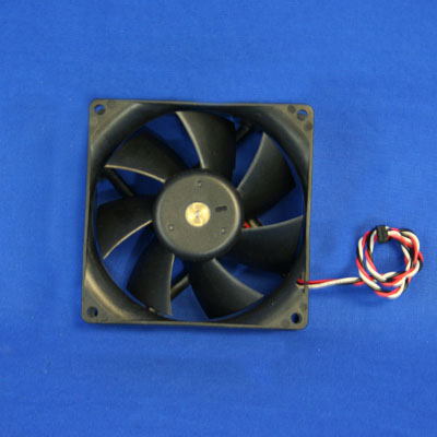 LEXMARK 40X4364 MAIN COOLING FAN, T654 New