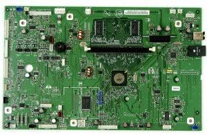 LEXMARK 40X4474 SYSTEM CARD, T652 Refurbished