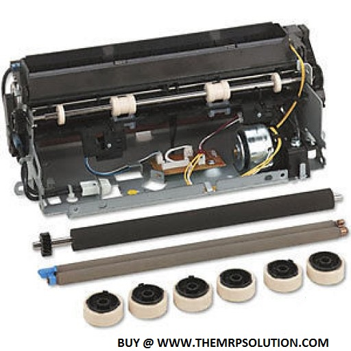 LEXMARK 40X0100 MAINTENANCE KIT Refurbished