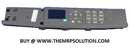 LEXMARK 40X8292 OP PANEL ASM, MS510 New