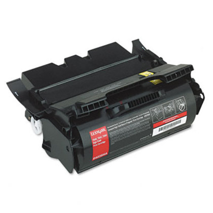 LEXMARK 64035HA TONER CART, T64X New