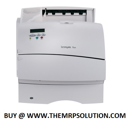MONO LASER PRINTER, T620N NEW by the MRP Solution