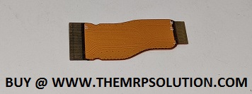 MOTOROLA 15-70635-01 LCD DISPLAY FLEX CABLE New